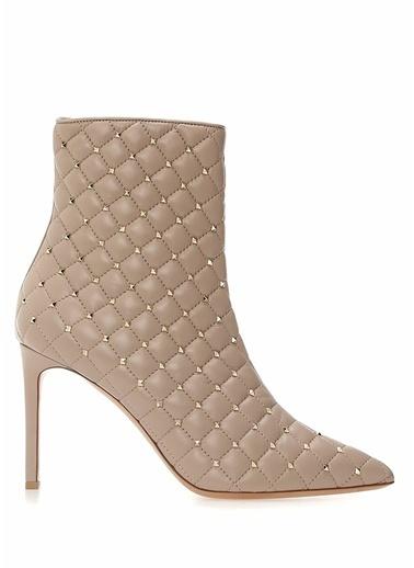 Valentino Ayakkabı Pudra